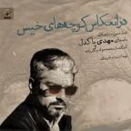 آلبوم جدید مهدی پاکدل بنام در انعکاس کوچه های خیس