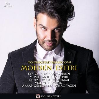 دانلود آهنگ جدید تو چقدر خانومی از محسن استیری
