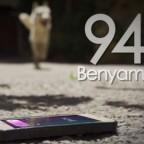 دانلود آلبوم جدید بنیامین بهادری بنام بنیامین ۹۴