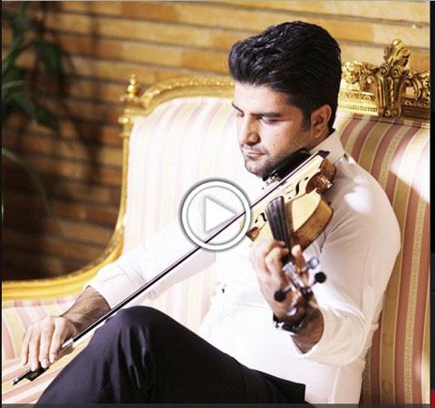 دانلود موزیک ویدیو مجید خراطها دارم میرم