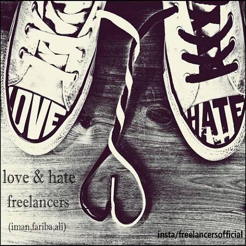 Freelancers-Love & Hat