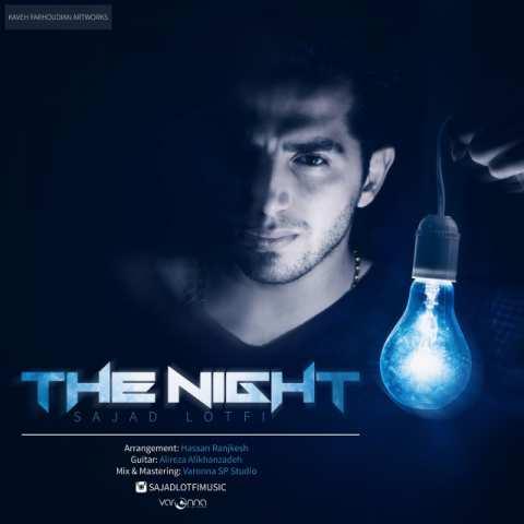 Sajad Lotfi Shab دانلود آهنگ جدید سجاد لطفی بنام شب