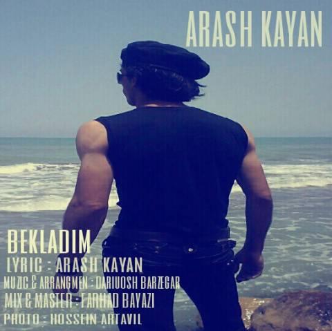 آرش کایان-بکلدیم