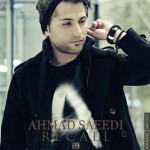 Ahmad Saeedi
