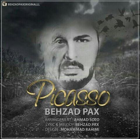 بهزاد پکس-پیکاسو