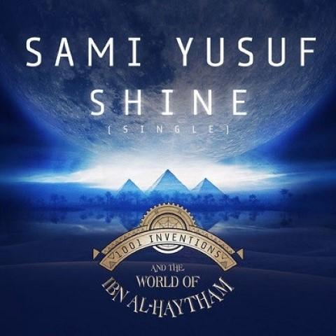 سامی یوسف-شاین (Shine)