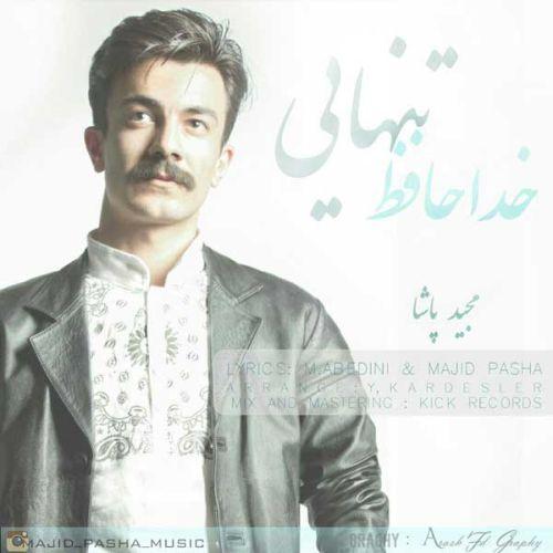 مجید پاشا-خداحافظ تنهایی