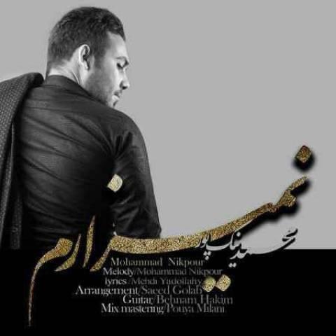 محمد نیکپور -نمیزارم