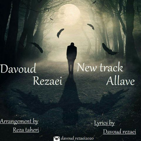داوود رضایی-علاوه