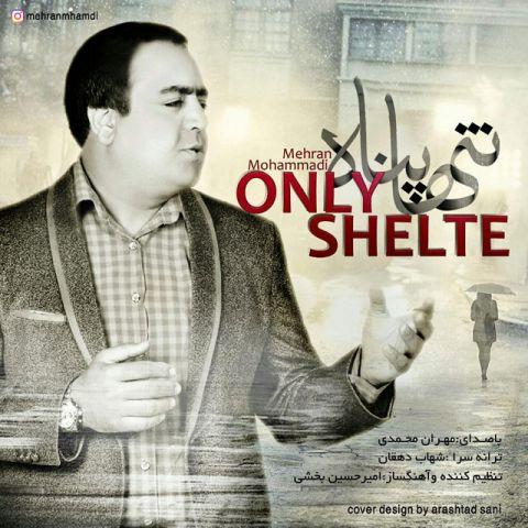 مهران محمدی-تنها پناه
