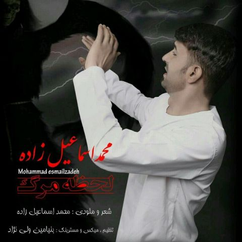 محمد اسماعیل زاده-لحظه مرگ