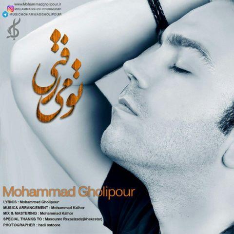 محمد قلیپور-تو میرفتی