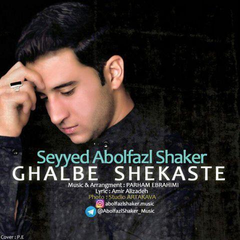 ابوافضل شاکر-قلب شکسته