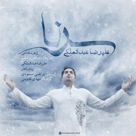 علیرضا عبدالملکی-سرنا