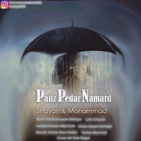 شایان-محمد
