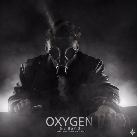دانلود آهنگ جی زد بند به نام اکسیژن