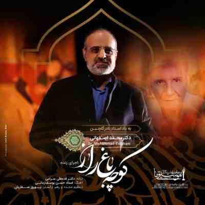 آهنگ محمد اصفهانی کوچه باغ راز