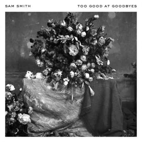 دانلود آهنگ جدید Sam Smith به نام Too Good at Goodbyes