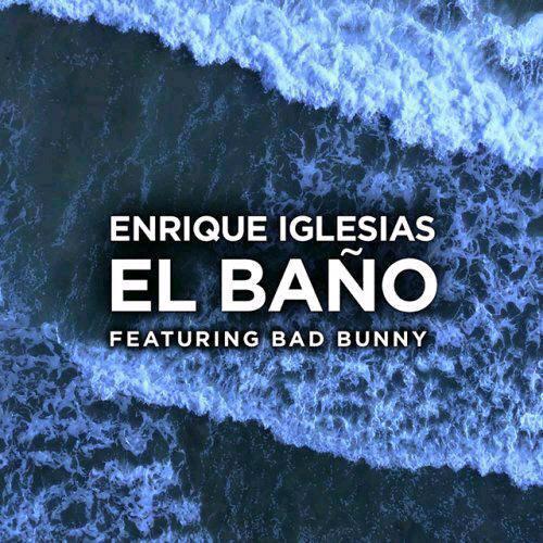 دانلود آهنگ Enrique Iglesias به نام EL BAÑO
