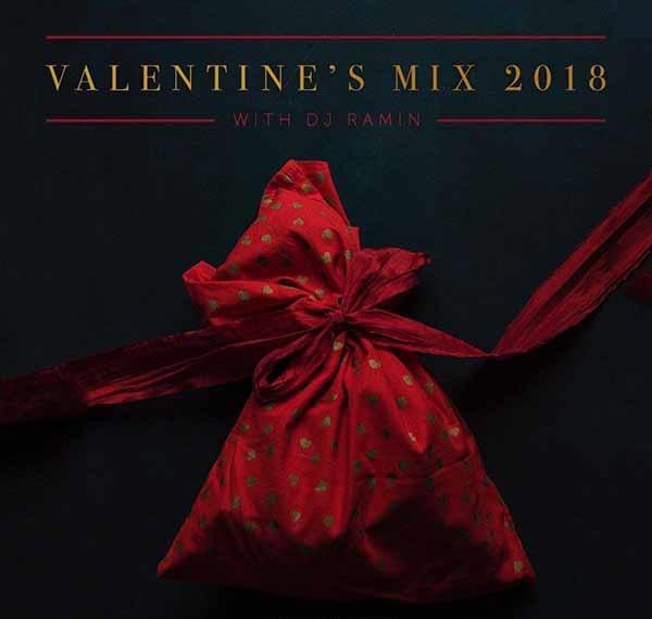 میکس آهنگ های عاشقانه مخصوص ولنتاین 2018