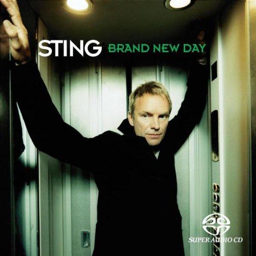 دانلود آهنگ Sting به نام A Thousand Years