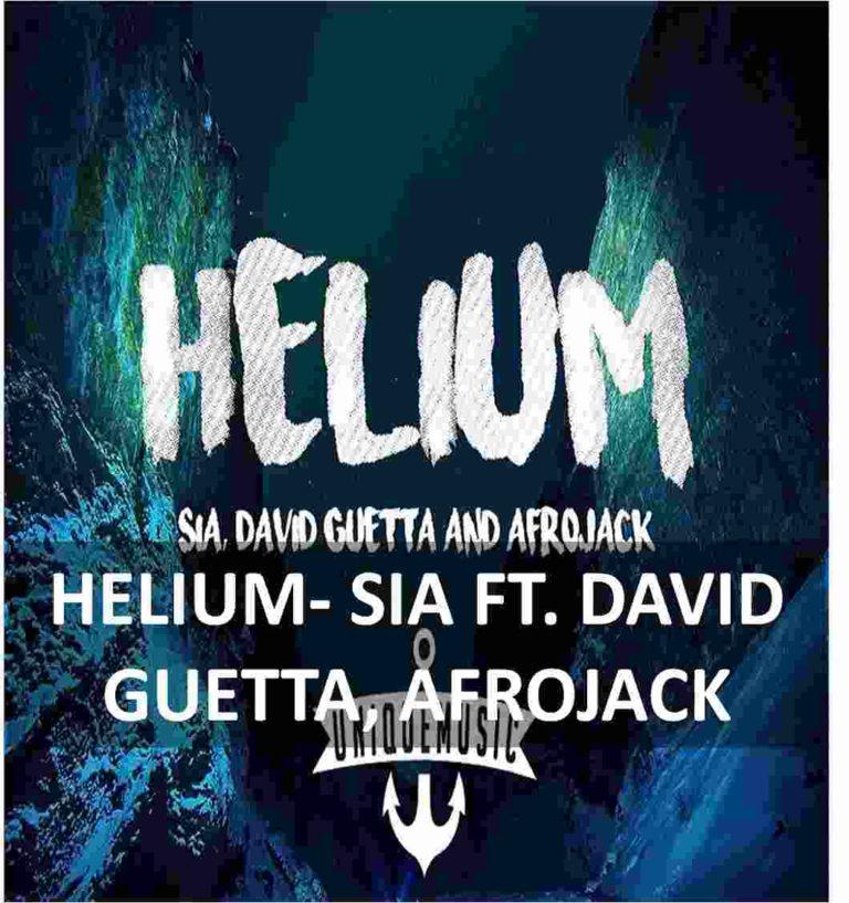 Helium sia 2017