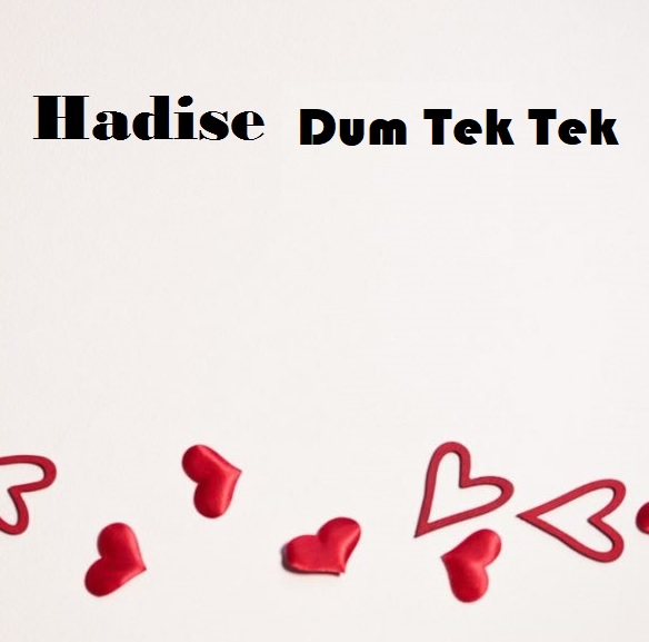 دانلود آهنگ Hadise به نام dum tek tek