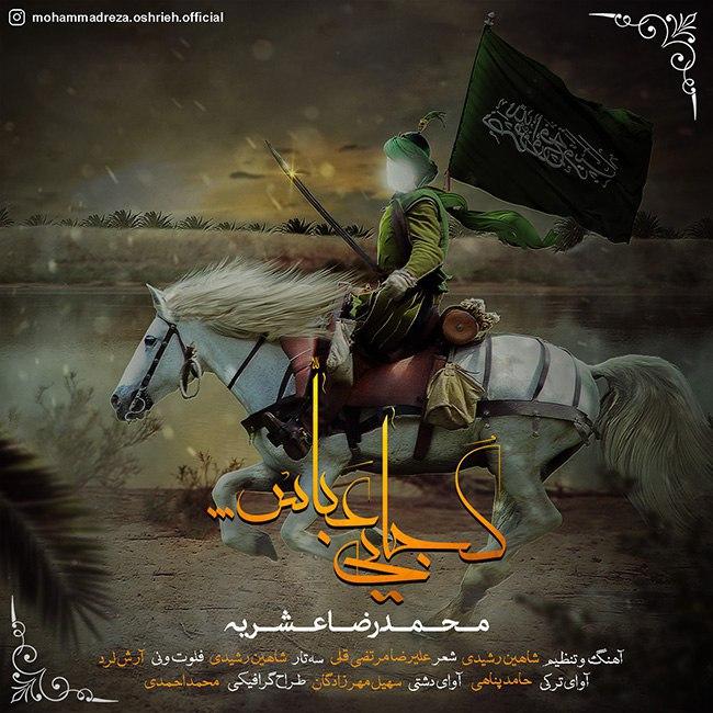 محمدرضا عشریه به نام کجایی عباس