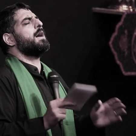 دانلود مداحی سید مجید بنی فاطمه به نام توی خرابه هر شب منتظرت نشستم