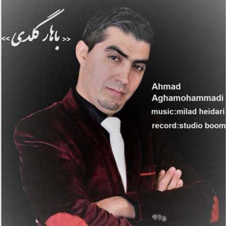 احمد آقامحمدی باهار گلدی