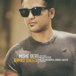 دانلود آهنگ احمد سعیدی بنام میشه بری