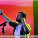 عکس های کنسرت گروه چارتار در تهران