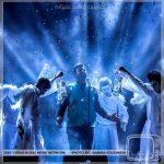 کنسرت زنده محمد علیزاده در تهران